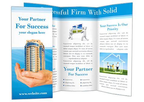 housing brochure design housing brochure template design id 0000000729 smiletemplates com