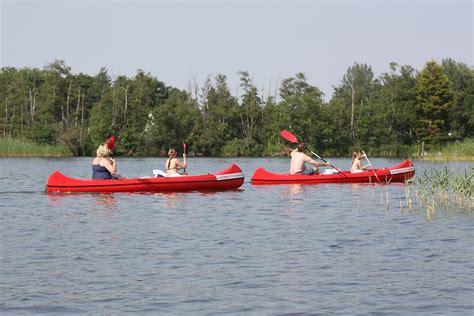 loosdrecht kanoen 1 pers kano kano roeiboot loosdrecht botentehuur nl