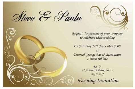 Wedding Invitation Cards For Christian by Christian Wedding Invitation Card Models Indian Wedding