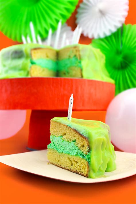 cara membuat slime nickelodeon how to make slime cake gallery how to guide and refrence