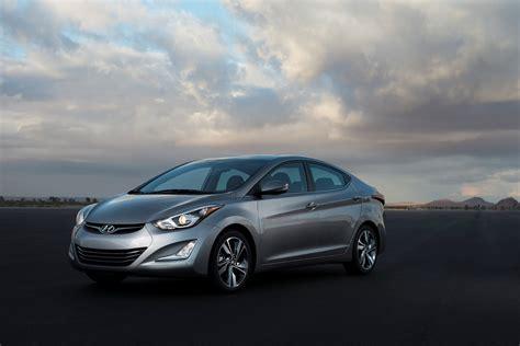 2015 Elantra Hyundai 2015 Hyundai Elantra Gets New Colors And Equipment