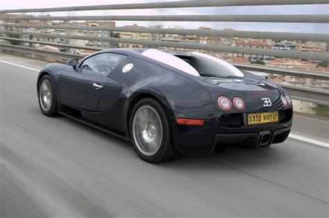 bugatti baron 2005 bugatti veyron eb 16 4 review