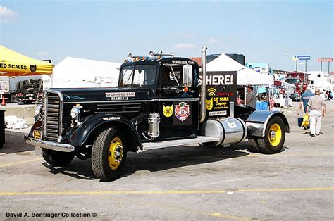 kenworth models history kenworth kenworth 1938 unknown vehicles trucksplanet