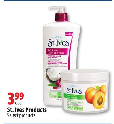 st. ives products on sale | salewhale.ca