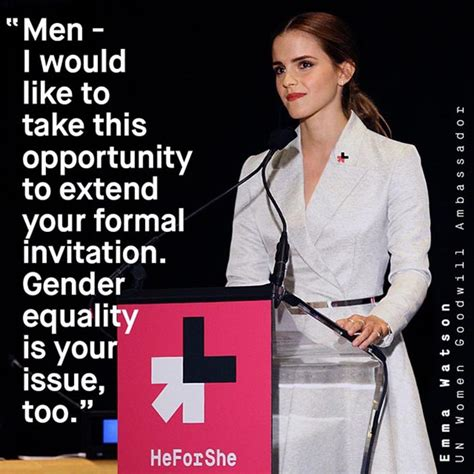 emma watson he for she emma watson s heforshe speech with images tweets 183 oh