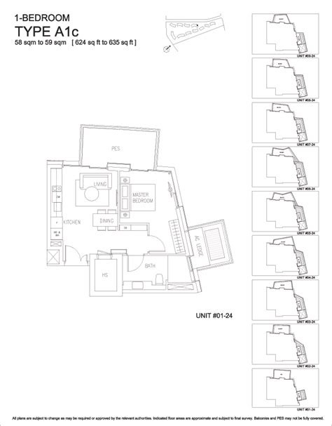 vivocity layout plan corals floor plans 183 layouts for corals at keppel bay condo