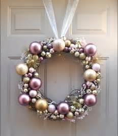 Diy Wreaths by Canoe Design Decorations All Round
