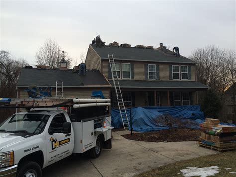 howard county md roofing contractors dwm roofing inc