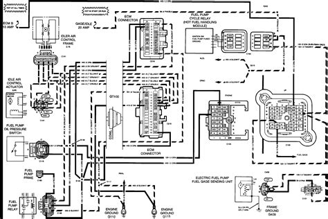 ford fleetwood motorhome wiring diagram wiring diagram