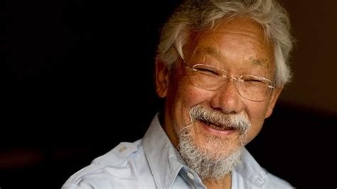 David Suzuki Awards Dr David Suzuki Award Winning Scientist