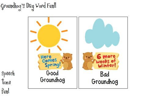 groundhog day used to something 1000 images about groundhog day on printable