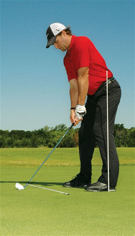 golf swing faults golf drills fault spinning