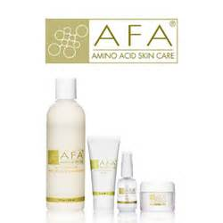Afa Care By Chantiq afa eternal skin care