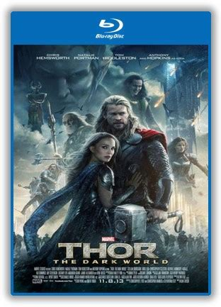 thor movie with english subtitles download thor the dark world 2013 720p brrip 999mb