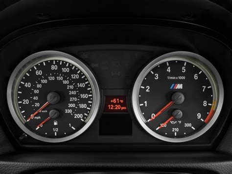 image 2008 bmw 3 series 4 door sedan m3 instrument cluster size 1024 x 768 type gif posted