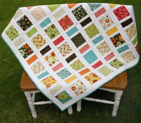 quilt pattern using charm packs charm pack quilt pattern quilt scrappy pinterest