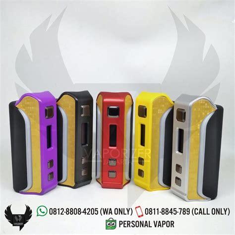 Ipv Velas 120 W Pioneer4you 1 distributor pioneer4you ipv velas 120w tc mod jual