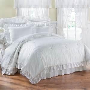 Comforter And Bedskirt Eyelets Discount Brylane Home Eyelet Rod Pocket Panels
