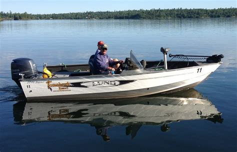 fishing boat ontario fishing boating and family vacations on lake of the