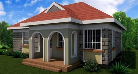 home design plans with photos in kenya 2 bedroom house plan in kenya best two bedroom house