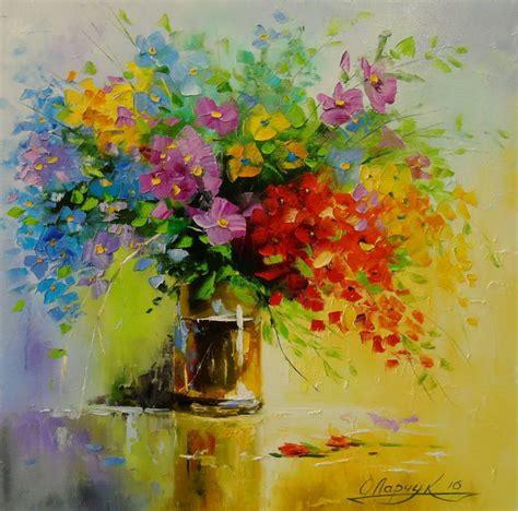 imagenes de rosas en jarrones cuadros modernos impresionismo magn 237 ficos jarrones con flores