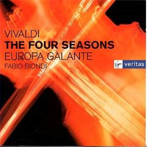 vivaldi four seasons europa galante[]: classical reviews