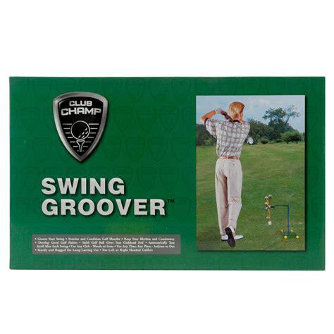 golf swing groover ram golf swing groover