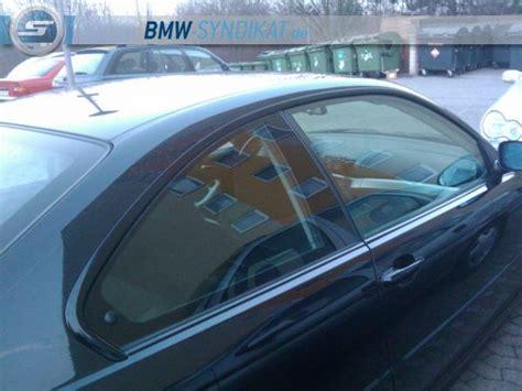 Bmw Chromleisten Schwarz Lackieren by Black Coupe Und Originale 19zoll M3 Felgen 3er Bmw E46