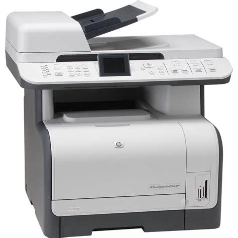 Printer Hp Toner hp cc431a color laserjet cm1312nfi multifunction cc431a aba