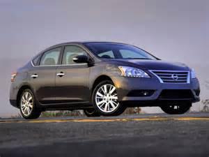 Nissan Sentra 2015 2015 Nissan Sentra Ny Daily News