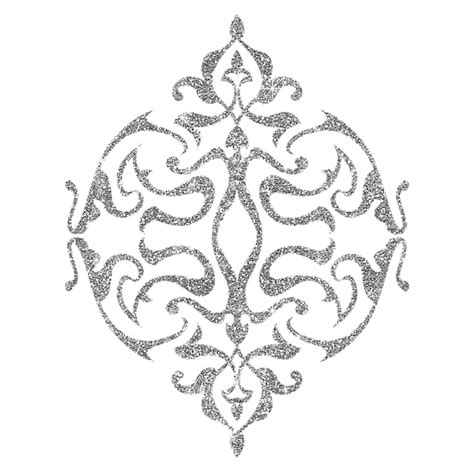 silver pattern png free illustration silver authentic silvery pattern