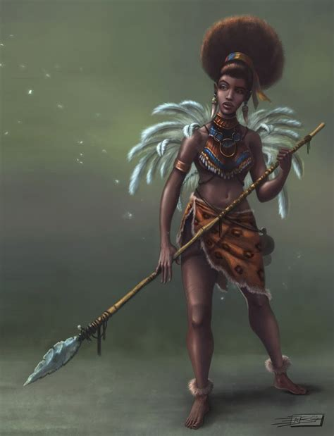 african american warrior princess augusto s art blog tribal royal