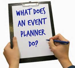 Wedding Planning Career Event Planner Job Quotes Quotesgram