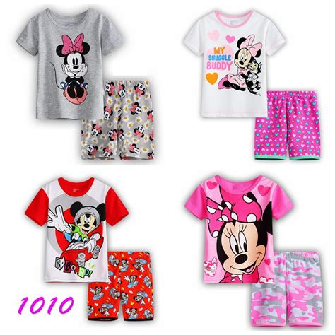 Gw192b1 Setelan Pajamas 100 Cotton high quality grosir anak anak pakaian tidur dari china
