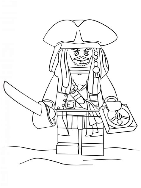 coloring pages lego pirates lego pirates coloring pages free printable lego pirates