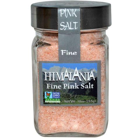 Keto Himalaya Rock Salt 150gr himalania pink salt 10 oz 285 g iherb
