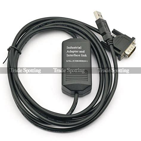 mitsubishi plc programming cable mitsubishi plc programming cable replacement usb sc09 fx