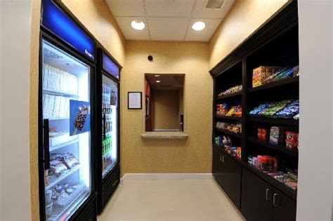 Hotel Pantry by Scottsboro Hotel Pantry Picture Of Hton Inn Suites