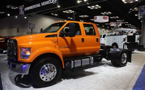 2020 ford f 650 f 750 2017 ford f 650 f 750 review and price trucks suv
