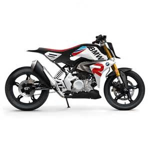 new bmw bike models cafemoto concept bike bmw g 310 rr based on the new one