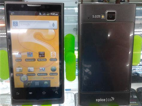 Hp Sony Bukan Android hp android lokal yg pernah populer kaskus
