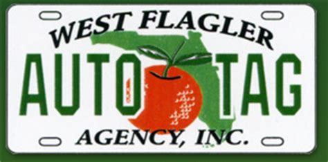 florida commercial boat registration west flagler auto tag agency services