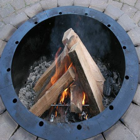 Firepit Inserts 25 Best Ideas About Pit Insert On