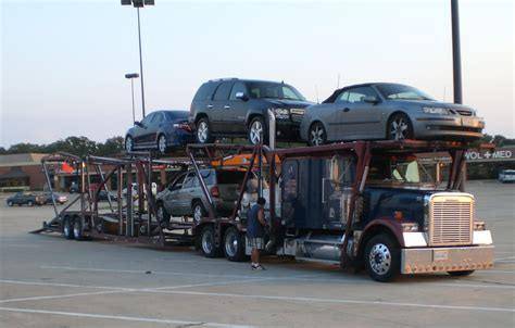 Transport Auto by Los Angeles To Dallas Car Shipping Transportation