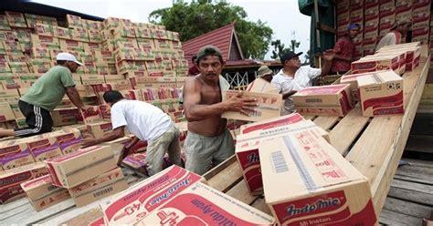 Daniel Dan Penyebar Berita Bohong Daniel Di Gua Singa 1 indomie asal indonesia dipulangkan kembali dari negara taiwan berita seputar indonesia dan