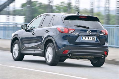 Auto Bild Mazda Cx 5 by Gebrauchtwagen Test Mazda Cx 5 Bilder Autobild De