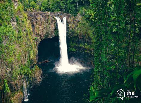 Falls in hilo on the big island of hawaii hawaii big island