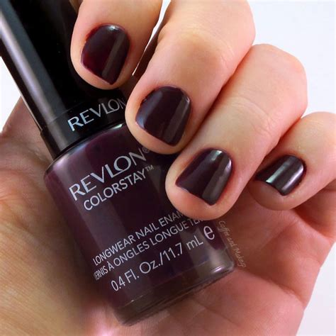 Revlon Colorstay Nail revlon colorstay nail color chart nail ftempo