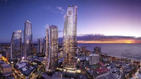 gold coast unit sales surging as buyer activity picks up