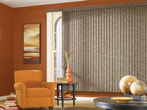 vertical blinds for living room window custom vertical blinds traditional living room san diego by 3 blind mice window
